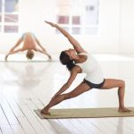 4 Tips for Strengthening Your Yoga Practice